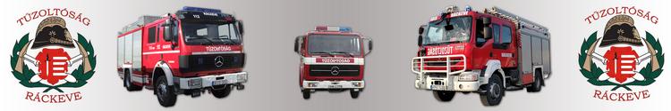 Ráckevei tűzoltóság